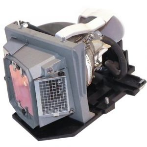 DELL 4310WX Replacement Projector Lamp Module  317-1135 GENUINE GLOBE Generic Housing