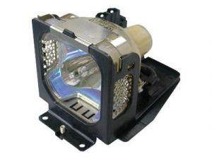 EIKI LC-XG300 Replacement Projector Lamp Module GENUINE Bulb Generic Housing 610 330 7329