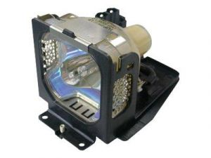 EIKI 610 330 7329 Replacement Projector Lamp Module 610 - GENUINE Bulb Generic Housing