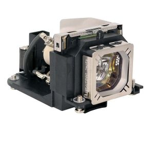 EIKI LC-XD25 Replacement Projector Lamp Module  610 341 7493 GENUINE lamp GENERIC housing