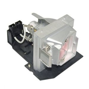 GEN Dell 7609WU replacement Projector Lamp 311-9421 / 725-10127 (GENUINE lamp, Generic housing)