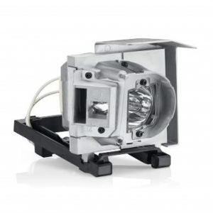 Dell S510 S510Wi S520 S510N Replacement Projector Lamp Module P82J5/725-BBBQ Generic Lamp and housing