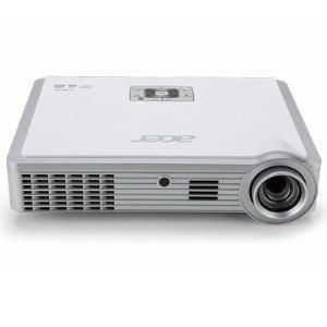 Acer K335 DLP 1000 Lumens WXGA Portable Projector (16:10 10,000:1 contrast ratio 1.3Kg)