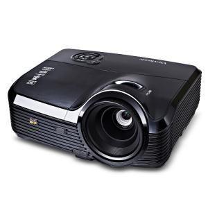 VIEWSONIC PJD7333 XGA/4000A/HDMI/LAN DISPLAY PROJECTOR