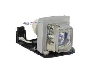 Optoma HD131X HD25 HD25-LV HD30 HD30B Replacement Projector Lamp Module BL-FU240A SP.8RU01G.C01 EH300 ORIGINAL BULB with COMPATIBLE HOUSING