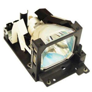 LIESEGANG dv-400 Replacement Projector Lamp Module DT00471 Genuine Lamp, Generic Housing