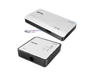 BenQ WDP01 Wireless Full HD Kit 5J.J9H28.A03