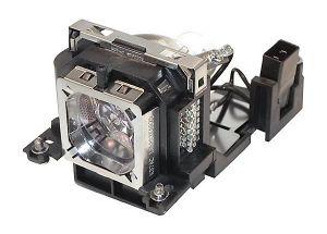 EIKI LC-WB100 Replacement Projector Lamp Module  POA-LMP131 GENUINE Bulb / Globe