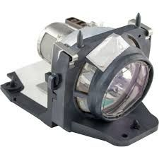 GEHA-Compact 280 Replacement Projector Lamp Module SP-LAMP-LP5F