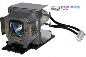 INFOCUS IN104 Replacement Projector Lamp Module SP-LAMP-061 GENUINE - made by Infocus