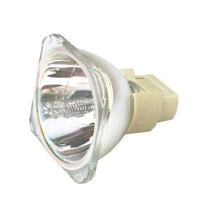 TOSHIBA TDP-ET20 Replacement Projector Lamp - Bare Globe Only (WITHOUT HOUSING)