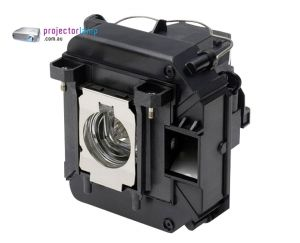 EPSON EB-935W Replacement Projector Lamp Module ELPLP64 / V13H010L64 GENUINE Bulb Generic Housing