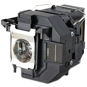 EPSON EB-U42 Replacement Projector Lamp Module ELPLP96 V13H010L96 (GENUINE Made by EPSON)